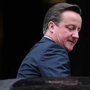 Le Royaume-Uni est retombé en récession