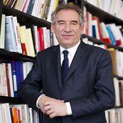 La lettre de Bayrou à Hollande et Sarkozy