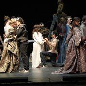 Roméo et Juliette fait plonger France 2