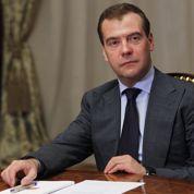 Dmitri Medvedev, réformateur impuissant