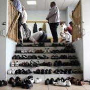 Des mosquées appellent à voter Hollande