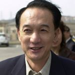 Xie Yalong, ex-patron du football chinois.