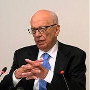 Rupert Murdoch: «Mon influence est un mythe»