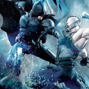 Batman sur fond de lutte des classes ?