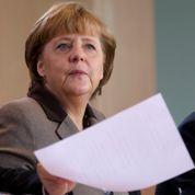 Merkel tentée par des élections anticipées