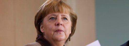 Angela Merkel serait tentée par des élections anticipées