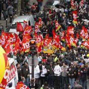 1er Mai: Sarkozy divise les syndicats