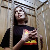 Blasphème et rébellion en Russie