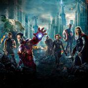 The Avengers, un démarrage explosif