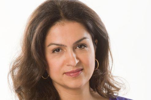 De Renault à Danone, Mouna Sepehri, la femme qui monte