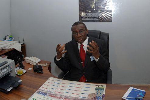 S.E. M. Sidiki Kaba désigné à la Présidence des États Partie