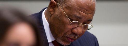 Charles Taylor condamné par la justice internationale