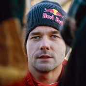 Sébastien Loeb veut renouer avec la victoire