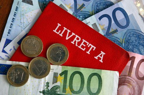 Le livret A, avec son taux attractif de 2,25 % net d'impôt, est le placement préféré des Français. Crédits photo : Jean-Christophe MARMARA/Le Figaro