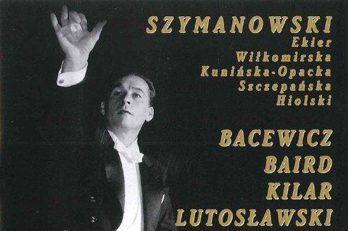 Le mystère Szymanowski
