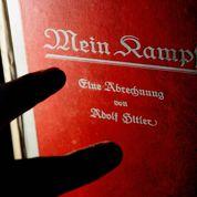La Bavière va rééditer Mein Kampf