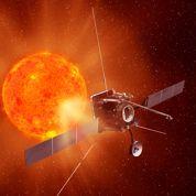 Solar Orbiter va examiner le Soleil