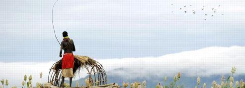 Les derniers guerriers de la vallée de l'Omo