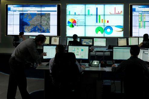 EADS s'attaque au défi de la cybersécurité