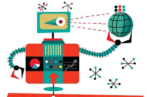 Comment contrôler les géants du numérique