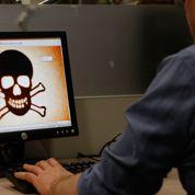 Le cybercrime infecte des pans de la société