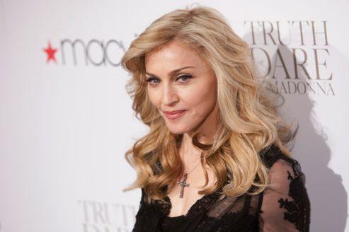 Madonna repousse sa tournée