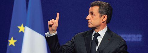 Sarkozy compte sur les électeurs de Bayrou