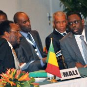 Force de paix pour le Mali et la Guinée-Bissau