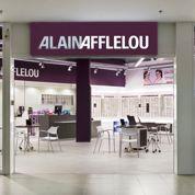 Afflelou: deux fonds candidats au rachat