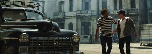 Un film du festival de Cannes co-financé par les internautes