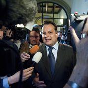 Les Pays-Bas, en crise, votent la rigueur
