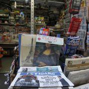 Le Figaro etAujourd'hui en France en hausse