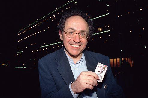 Roland Moreno, l'inventeur de la carte à puce, disparaît