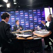 Sarkozy portera plainte contre Mediapart