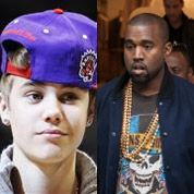 Justin Bieber, un nouvel album signé Kanye West