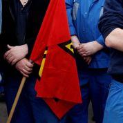 Grève en Allemagne pour des augmentations