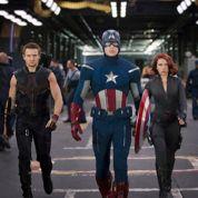 The Avengers bat de nouveaux records