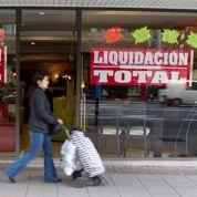 L'Espagne retombe en récession