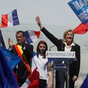 Second tour : Le Pen ne donne pas de consigne