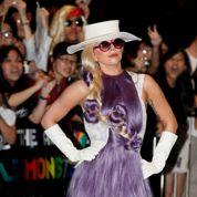 Lady Gaga lance sa tournée monstre