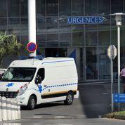 Grenoble : le personnel d'un hôpital attaqué