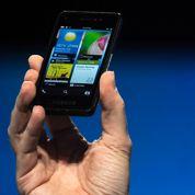 BlackBerry cherche un second souffle