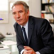 Les scénarios de Bayrou pour le second tour