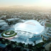 Un recours menace le futur stade de Lyon