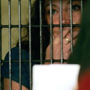Cotillard rend visite à Cassez en prison