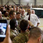Obama fait campagne en «président de guerre»