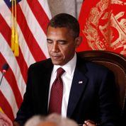 Visite surprise de Barack Obama à Kaboul