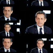 Sarkozy croit que le scrutin reste «ouvert»