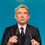 Bayrou votera pour Hollande au second tour