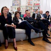 UMP et PS se félicitent de leur candidat